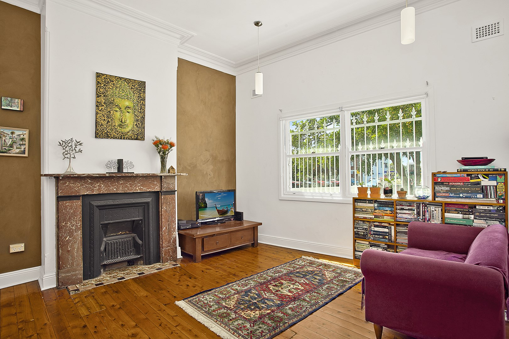 Picture of 1/12-14 Gladstone Street, Marrickville