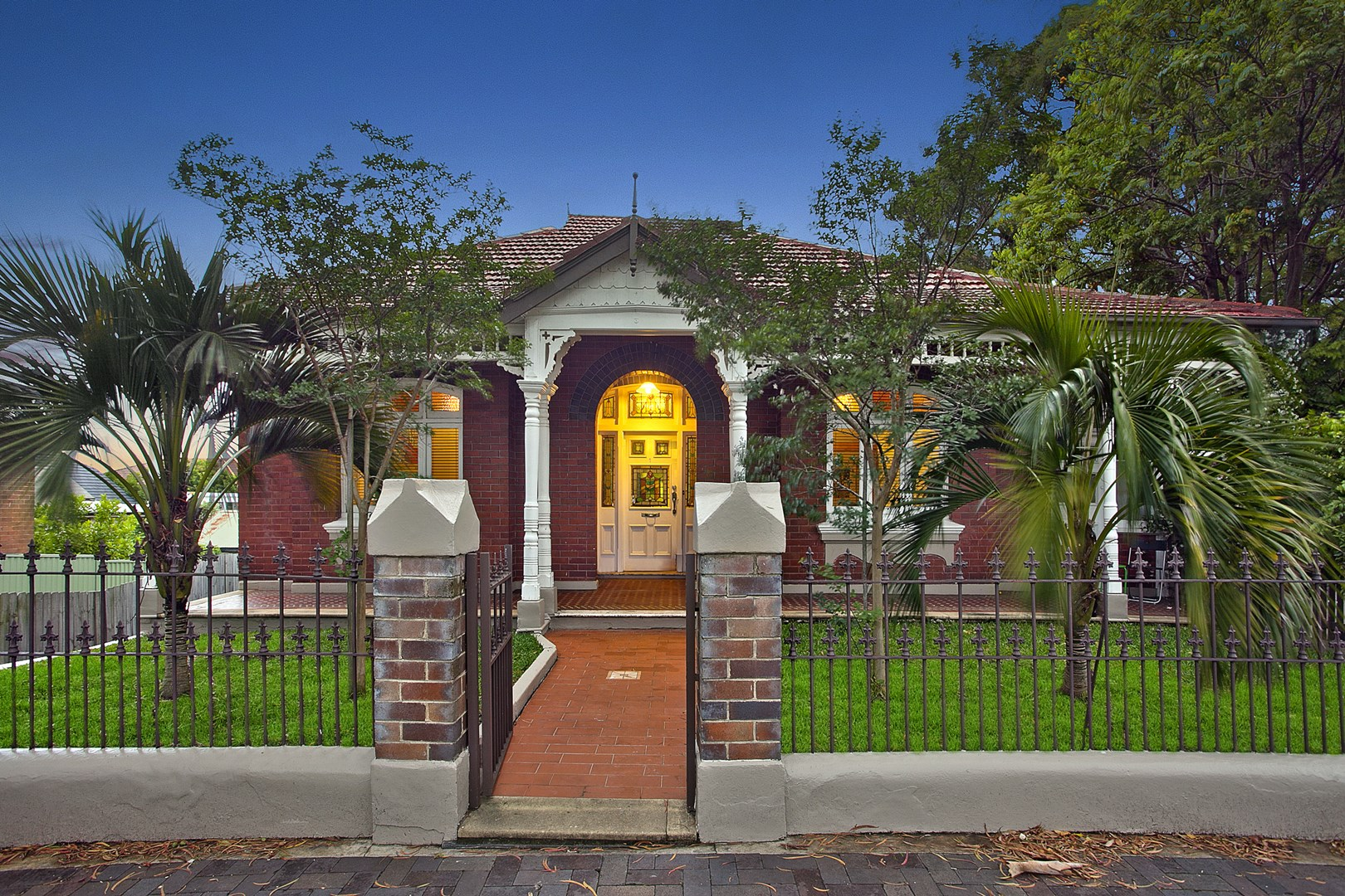Picture of 1/3 Anderton Street, Marrickville
