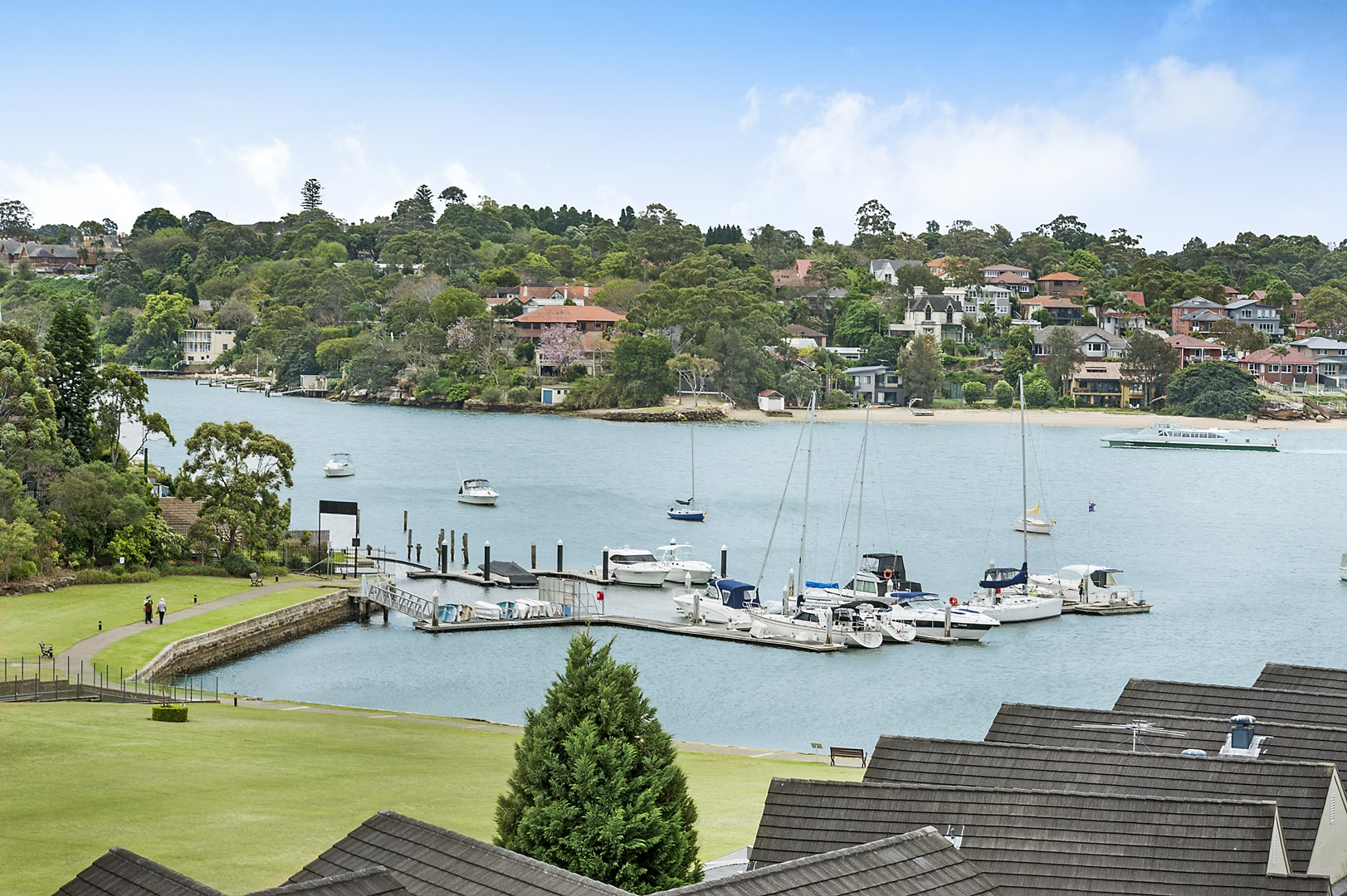 38/1 Harbourview Crescent, Abbotsford NSW 2046, Image 0