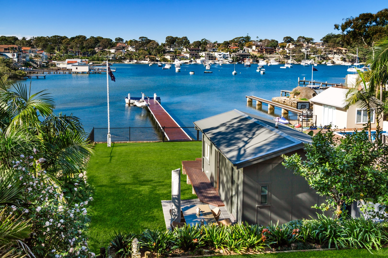 Picture of 26 Grandview  Parade, Caringbah South