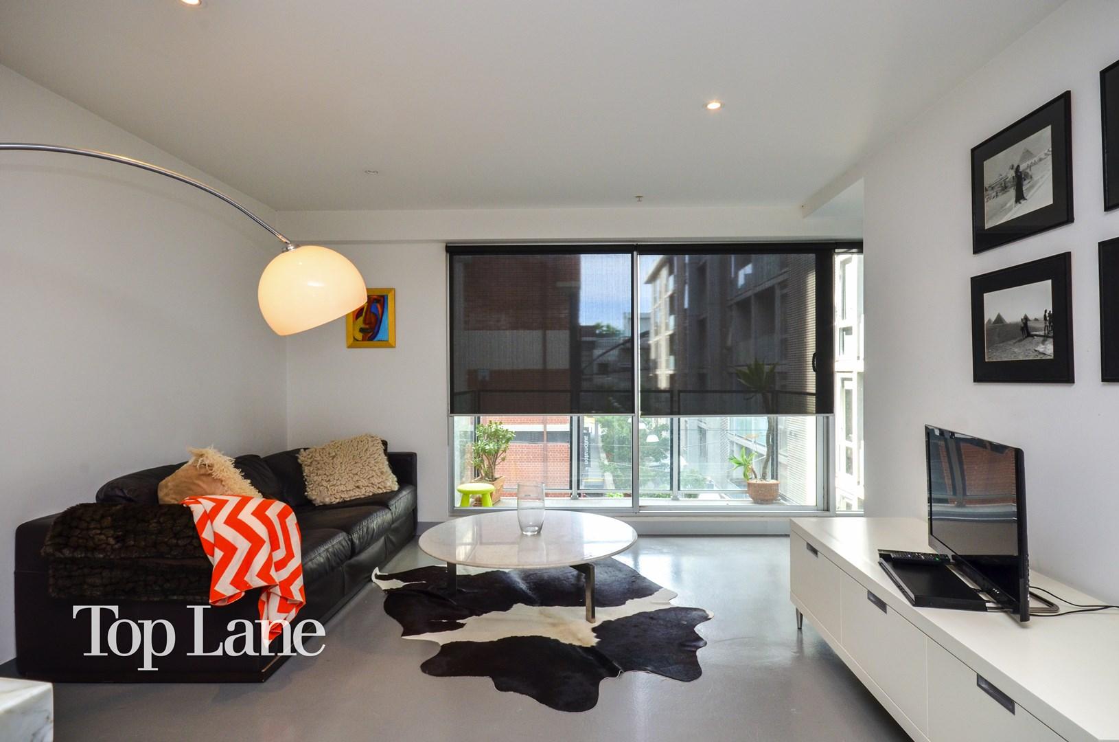 158 Albert Street, East Melbourne