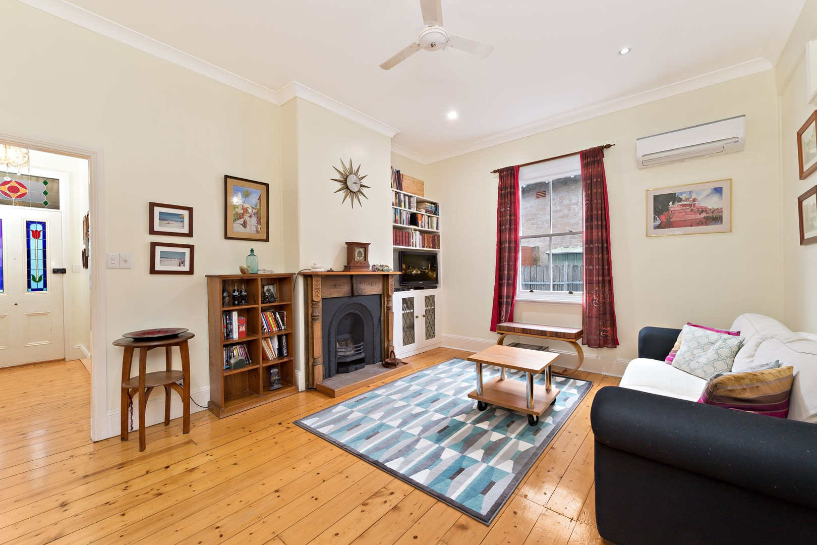 Property Report for 100 Tenterden Road, Botany NSW 2019