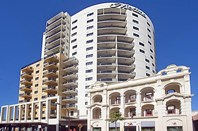 Picture of 116/138 Barrack Street, Perth