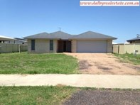 Picture of 48 Wyley Street, Dalby