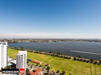 Picture of 2502/237 Adelaide Terrace, Perth