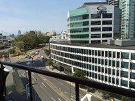 Picture of 24/540 Queen Street, Brisbane City