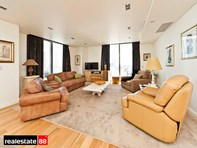 Picture of 137/580 Hay Street, Perth