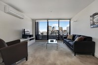 Picture of 1706/200 Spencer Street, Melbourne