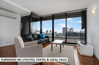 Picture of 2208/200 Spencer Street, Melbourne