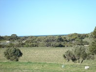 Picture of Lot 2 South Coast Road, Sturt Bay Via, Warooka