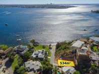Picture of 10 The Coombe, Mosman Park
