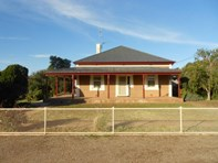 Picture of 35 Edwin Street, Booleroo Centre