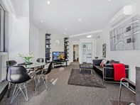 Picture of 601/501 Adelaide Street, Brisbane City