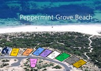 Picture of Lot 270 Peppermint Grove Tce, Peppermint Grove Beach