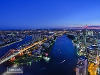 Picture of 6201/501 Adelaide Street, Brisbane City