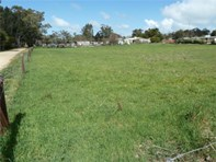 Picture of Lot 95 Dame Street, Armagh