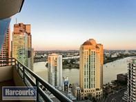 Picture of 3001/570 Queen Street, Brisbane City