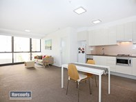 Picture of 217/501A Adelaide Street, Brisbane City