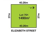 Picture of Lot 701 Elizabeth Street, Old Noarlunga