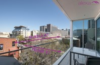 Picture of 518/15 Vaughan Place, Adelaide