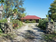 Picture of 2 Kingsway Road, Kangarilla