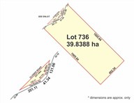 Picture of Lot 736 Flat Rocks Road, South Greenough