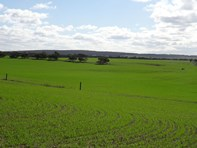 Picture of Lot 25 Chaunceys Line Rd, Monarto South