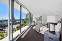 Picture of PENTHOUSE/65 Cowper Wharf Road, Woolloomooloo
