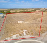 Picture of Lot 44  Pergrine Drive, Marion Bay