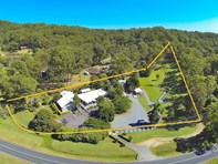 Picture of 268 Tallebudgera Creek Road, Tallebudgera Valley