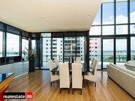 Picture of 58/255 Adelaide Terrace, Perth