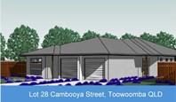 Picture of Lot 28 Cambooya Street, Drayton, Toowoomba