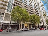 Picture of 218 A'BECKETT STREET (RHE), Melbourne