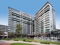 Picture of 806/20 Hindmarsh Square, Adelaide