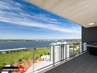 Picture of 1504/237 Adelaide Terrace, Perth