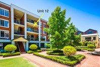 Picture of 12/20 Pendal Lane, Perth