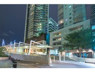 Picture of 801/30 Tank Street, Brisbane City