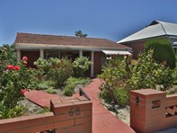 Picture of 68 Clarence  Street, Mount Lawley