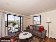 Picture of 23/8 James Street, Perth