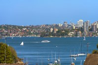 Picture of 42 Shellcove Road, Neutral Bay