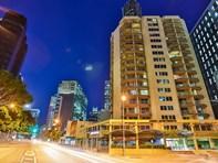 Picture of 803/160 Roma Street, Brisbane City