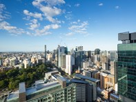 Picture of Herschel Street, Brisbane City