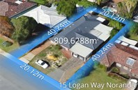 Picture of 15 Logan Way, Noranda