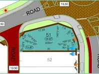 Picture of Lot 51 Hawkeswood Boulevard, Kwinana Town Centre