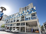 Picture of 105/996 Hay Street, Perth