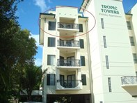 Picture of 36/298 Sheridan Street, Cairns