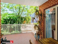 Picture of 4/48 Wellington Street, East Perth