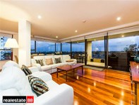 Picture of 112/60 Terrace Road, East Perth