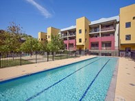 Picture of 18/250 Beaufort Street, Perth