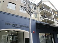 Picture of 20/250 Beaufort Street, Perth